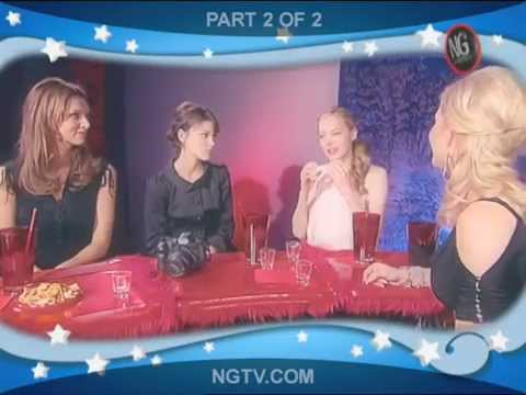 HOT GIRLS of HOSTEL 2 Uncensored with Carrie Keagan!! pt. 2 from YouTube · Duration:  7 minutes 23 seconds