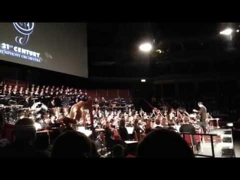Star Trek Live at the Royal Albert Hall (End Titles)