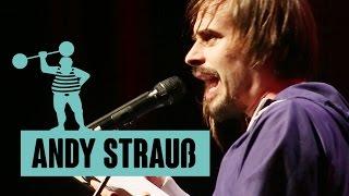 Andy Strauß - Meine Generation(skonflikt)