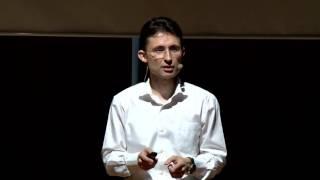 Yedi Yılda Bir | Barış Özcan | TEDxBahcesehirUniversity