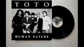 Gambar cover Toto - Human Nature (Demo) (Written For Michael Jackson) (Audio Quality CDQ)