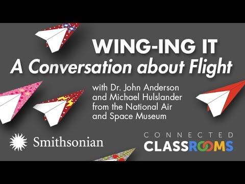 WING-ing It: A Conversation about Flight