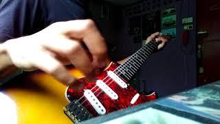 Ella - Nuri (Guitar Cover)