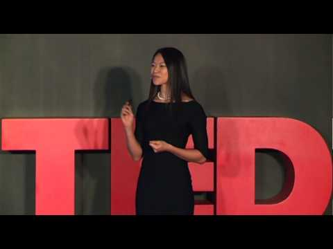 Lost and Found Between Cultures: Nancy Pon at TEDxShanghaiWomen