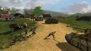 УНИКАЛЬНЕЙШАЯ ИГРА ПРО ВТОРУЮ МИРОВУЮ ВОЙНУ ! Стратегия War Leaders Clash of Nations