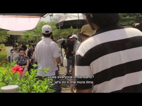 Tập 8 | Episode 8 - Hậu trường | BTS - Vũ Điệu Đường Cong | Instant Noodle (2012)