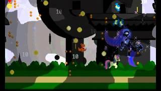 MLP:FiM Magic Shards [4] - Alicorns!