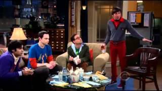 The Big Bang Theory - Говард и женщины, уроки соблазнения.m1v