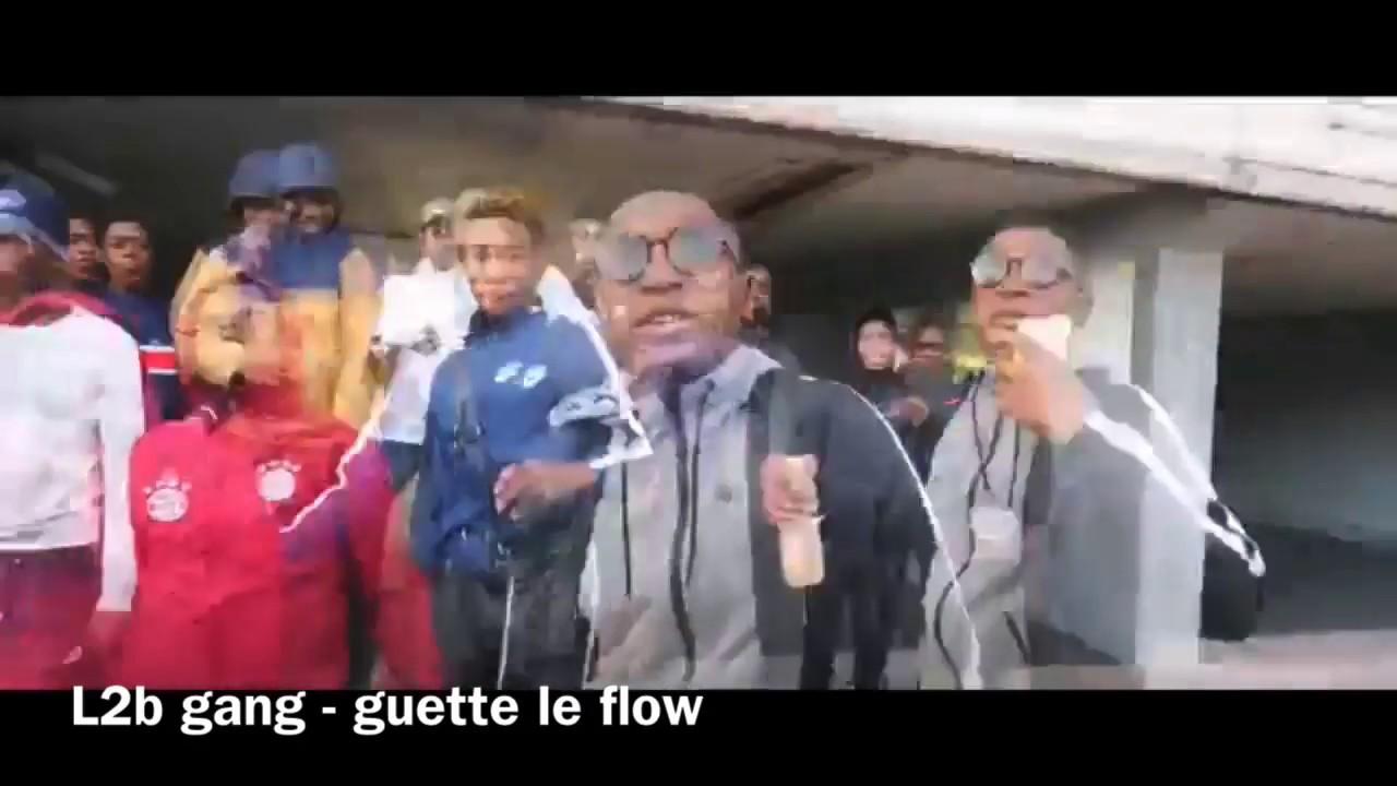 SOIR CE TÉLÉCHARGER GANG L2B