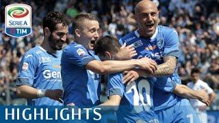 Video Gol Pertandingan Empoli vs Fiorentina