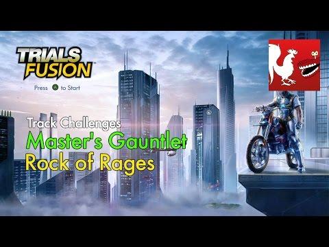 Trials Fusion – Master