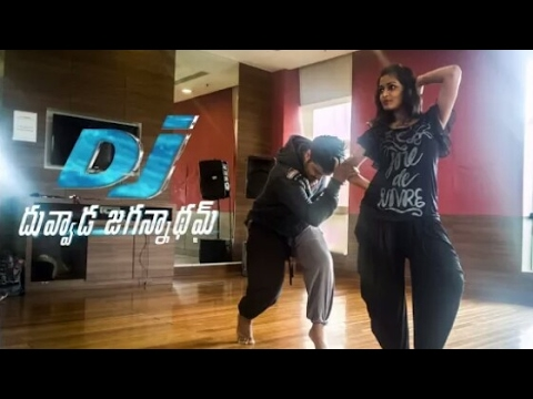 DJ Duvvada Jagannadham -- Video Songs --...