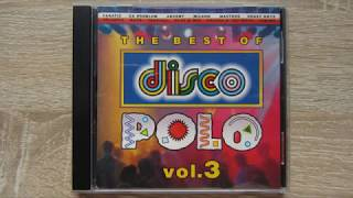 The Best of Disco Polo Vol.3 (1994)