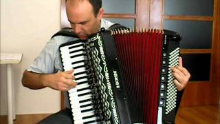 Pasodoble GALLITO - SOLO ACORDEON-