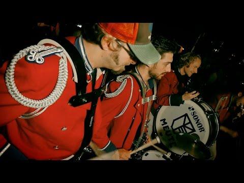 REJ - Techno Marching Band Version (Âme Cover)