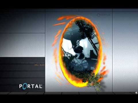 Portal 2 - Reconstructing Science (Trailer main song)