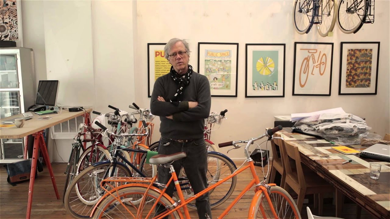 AIGA SF presents: Designer as Founder with Rob Forbes - YouTube