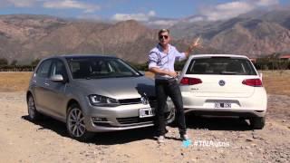TN Autos Programa 36 | Informe Nuevo VW Golf