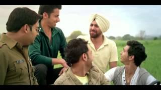 7UP Nimbooz Masala Soda -- Gippy & Kapil Sharma taste 'Chatpataka'