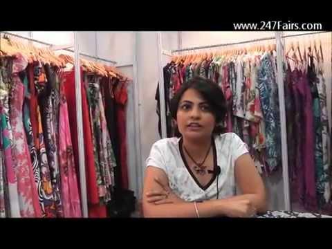 IIGF Fashion Expo