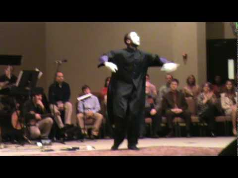 M.O.G. Mime of God - Amen by Deitrick Haddon