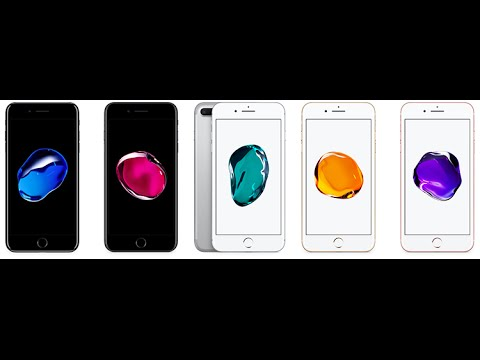 Iphone 7 Wallpaper Hd Free Download Youtube