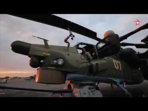 Военная приемка. Летающая