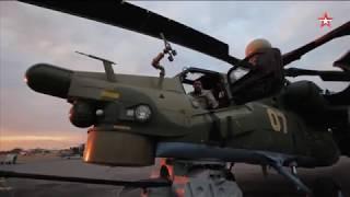 Военная приемка. Летающая «парта» для «Ночных охотников»