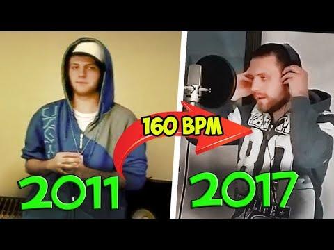 Клип DragN - Самый быстрый рэп