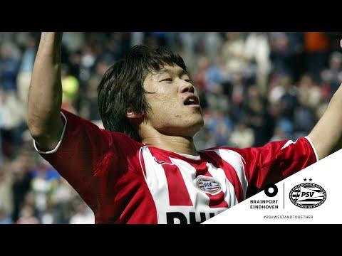 TOP 10 GOALS | Ji-Sung Park