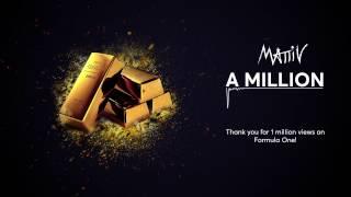 Mattiv - A Million (1Mil Views Giveaway)