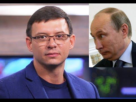 Смотреть Отношение Мураева к России онлайн