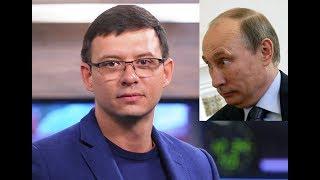 Отношение Мураева к России