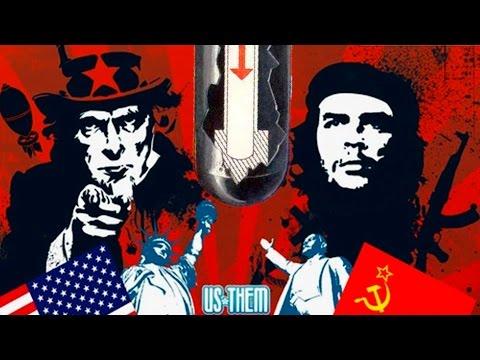 С нами Че Гевара - US and THEM