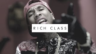 Tyga Ft. Lil Wayne Type Beat - Rich Class (Prod. By Accent Beats)
