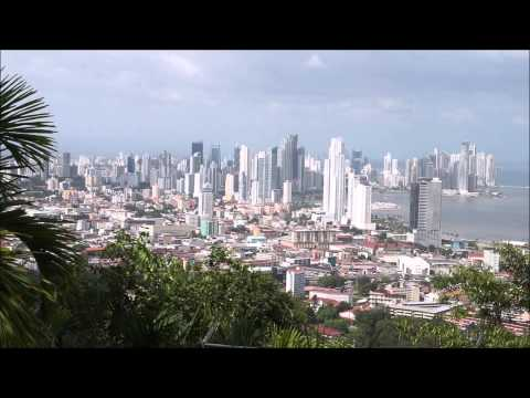 Panama city, Panama - The Traveller
