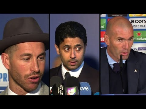 """PSG-Präsident sauer: """"Die UEFA muss etwas unternehmen"""""""