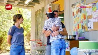 שכונה 3: הרגעים הגדולים - יום הולדת למצליח   טין ניק
