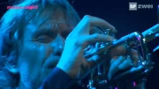 Murcof, Erik Truffaz & Talvin Singh   Live At Miles Davis Hall, Montreux Jazz Festival, 2006