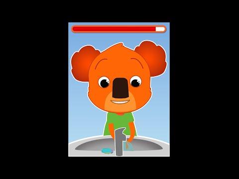 Thumbnail Lave toi les mains avec Ben le Koala !
