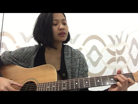 I love you always forever Donna Lewis/Betty Who (acoustic cover)