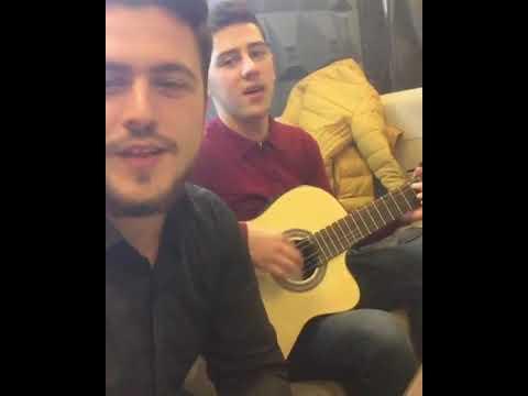 Rəmiş — Əsən yellər (Official Audio)