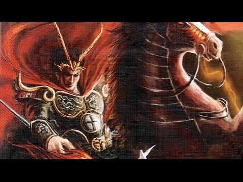 Legends of the Three Kingdoms   Board Game   BoardGameGeek