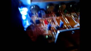 solid state amp repair fender frontman 15g basic electronics episode 18 part 1