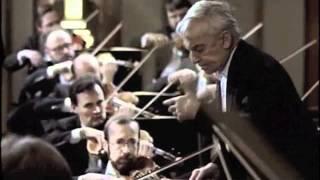 TCHAIKOVSKY - Symphony no. 6 (pathétique) - Herbert von Karajan - movement 4