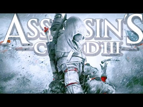 There's an Assassin's Creed 3 REMASTER... Let's REACT!