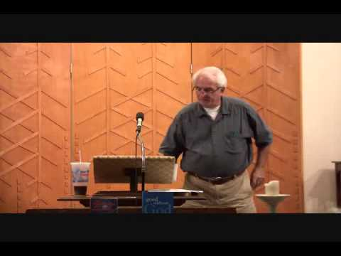 Mike Werner - Humanism: What is a Humanist Life?