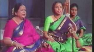 M.L.Vasanthakumari and Sudha Raghunathan