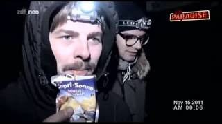 Joko & Klaas - Bis einer heult Gruseln (Gruseledition) thumbnail
