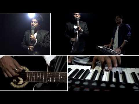 As the Deer Panteth || దుప్పి నీటి వాగు కొరకు || Worship Song || By Prophet Manoj David || 2017-2018